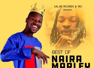Dj 9Ke - Best Of Naira Marley (2020)