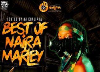DJ Khalifa - Best of Naira Marley Mixtape 2020