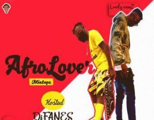 Dj Fanes – Best Of Omah Lay Vs Kaptain X Barry Jhay (Latest Mixtape)