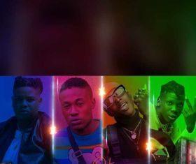 Dj Jayswag – Best Of Seyi Vibez, Bella Shmurda & Barry Jhay