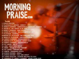 Morning Praise Mixtape - Slow Inspirational Worship Gospel DJ Mix