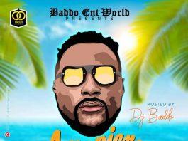 Non Stop Amapiano Party Mixtape By DJ Baddo